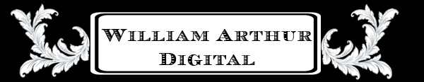 william arthur digital wedding programs